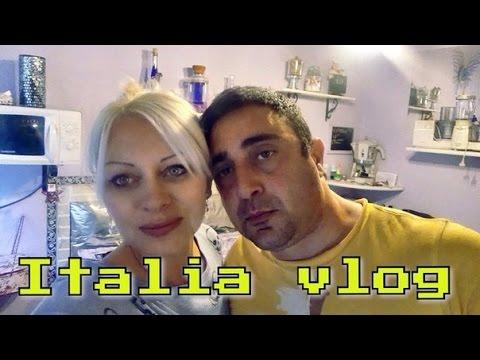 VLOG ПИЖАМНЫЙ ДЕНЬ щенята и чем я крашу волосы  ITALIA PISA
