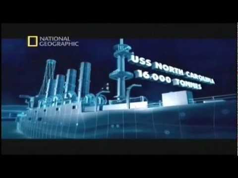 Авианосец Чудеса инженерии - National Geographic