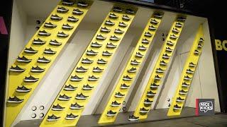 adidas Ultraboost Launch Event Inside Look