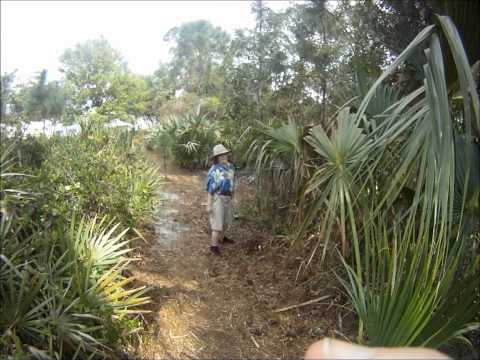 Neature Walk Spoof (Floridian Style)