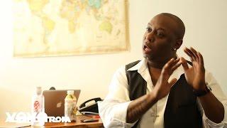 Sha Money XL - Shop Talk with Jeff Sledge