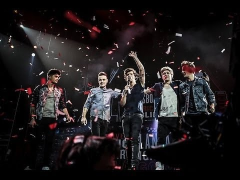 One Direction: This Is Us -- Movie Review
