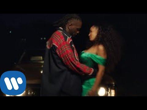 Burna Boy - Gum Body (Feat. Jorja Smith) [Official Video]