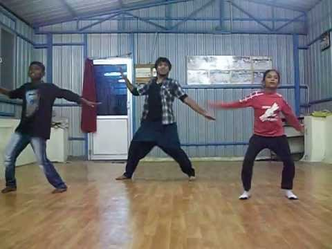 Raanjhanaa-Title Track  Choreography by JR Praja