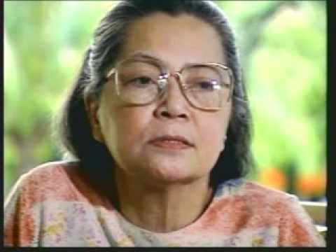 MEDIATRIX OF ALL GRACE - LIPA DOCUMENTARY PART 1 (CD 1)