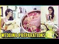 download lagu Rubina Dilaik & Abhinav Shukla WEDDING PREPARATIONS Full Video gratis