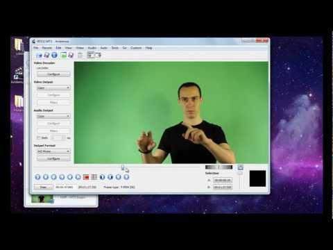 Видео как обрезать видео онлайн