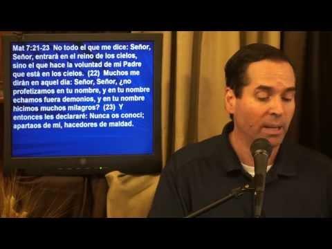 56 Tito 1:12-16 - Ken Zenk - Estudios Biblicos