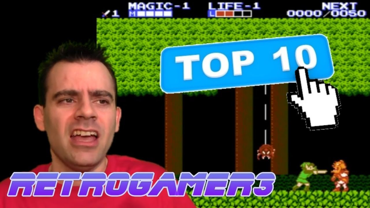 top 10 hard games