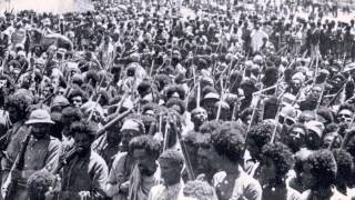 THE WAR IN AFRICA THAT CHANGED THE WORLD [Book Trailer]