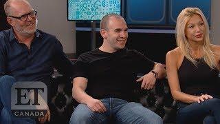 download musica 'Degrassi' Cast Talk Drake Reunion In 'I'm Upset'