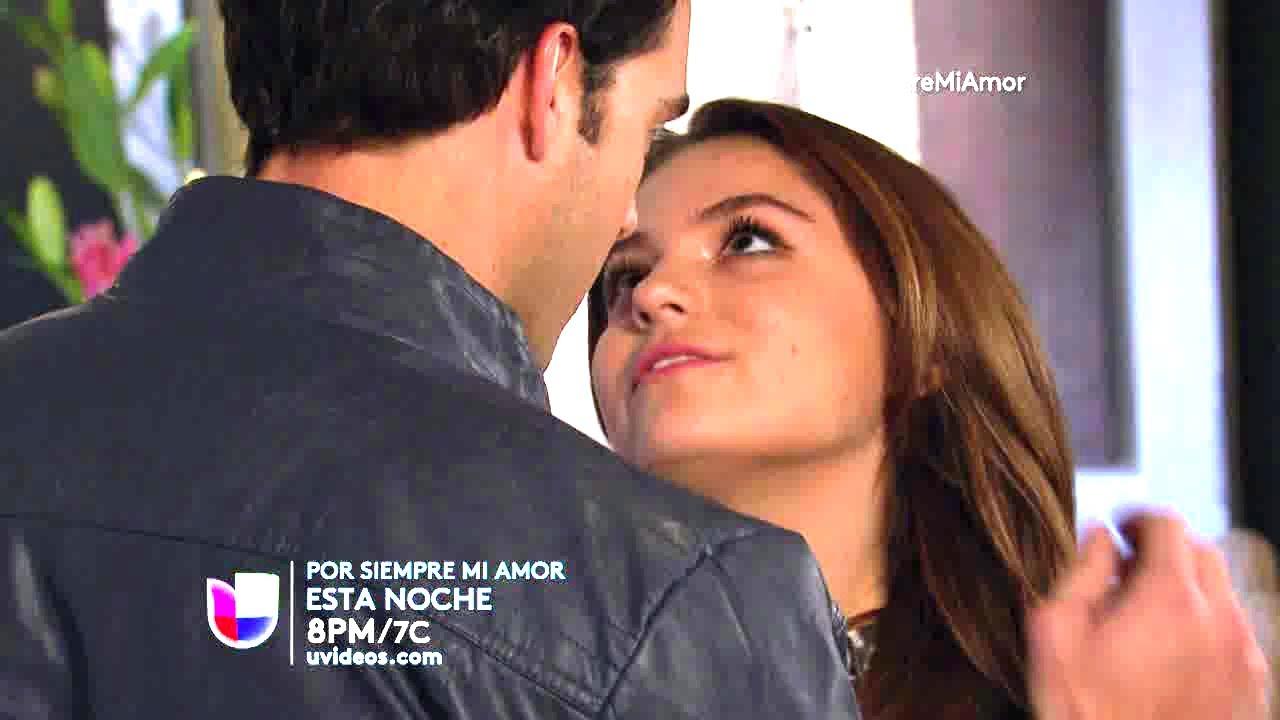 Ver Por siempre mi Amor Online HD | Capítulos Completos