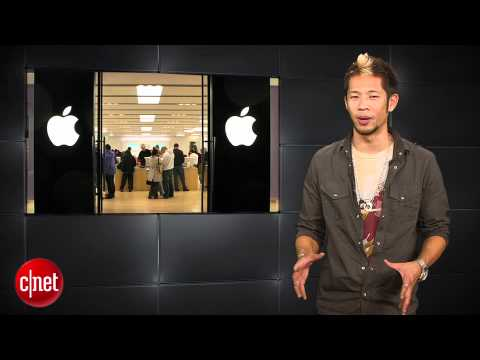 Apple Byte: The Apple Byte predictions for 2012 Music Videos