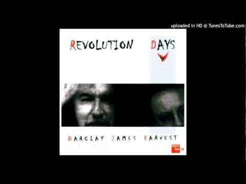 Barclay James Harvest - Totally Cool