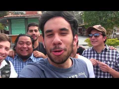 UN DÍA CON EL CREW: XOCHIMILCO SALVAJE