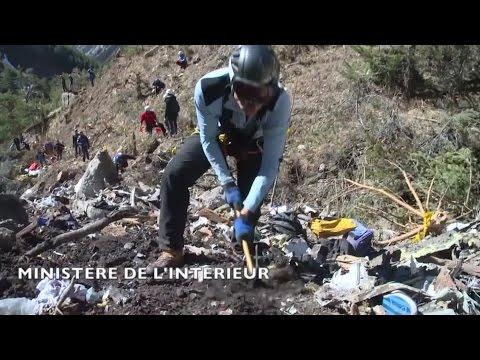 Germanwings-Absturz: Suche nach der zweiten Blackbox