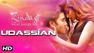 New Song 2016 - Udassian - Mustafa Zahid - Zindagi Kitni Haseen Hay - Pakistani Songs