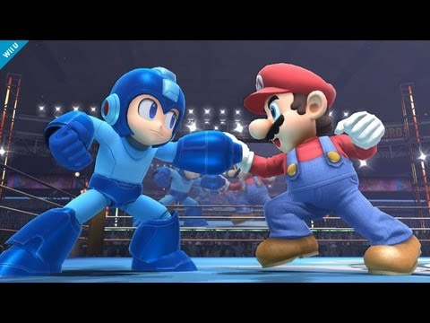 Super Smash Bros for Wii U: First Impressions (E3 2013)
