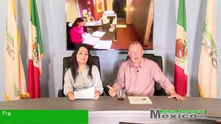 HRM VIDEO - INFO - Background Checks in Mexico - Human Resources Mexico S de RL