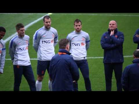 Louis Van Gaal perfekt für Manchester United? | Medien rätseln über Nachfolger von David Moyes