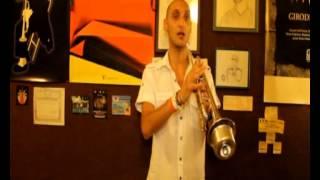 Cento per Cento Musica : Lezioni di Tromba