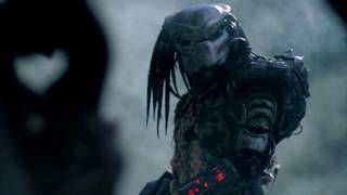 Aliens vs Predator (2010) OST - Youngblood (1 hour extended version)