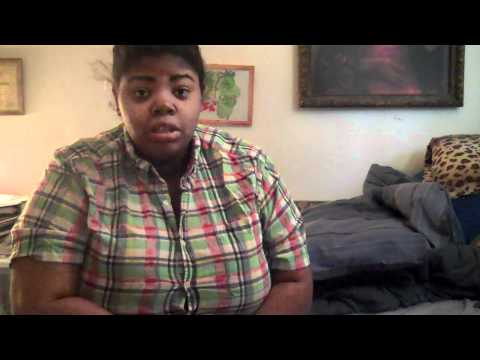 Nawlj: Plus Size Women Arent Here For Sex: Weightloss Piece Rant video