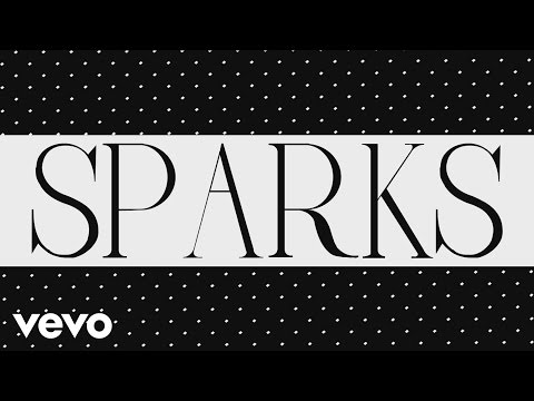 Hilary Duff - Sparks (Lyric Video)
