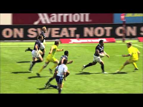London Sevens: Seven of the best tries