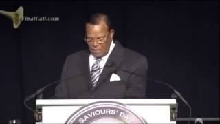 The Somalia Truth - LOUIS FARRAKHAN   US Shadow Government, Truth, Arab Spring, IRAN, War with CHINA & RUSSIA