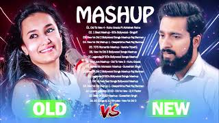 OLD Vs NEW BOLLYWOOD MASHUP 2020 \ New Hindi Songs 2020 Mashup - Latest Indian mashup 2020