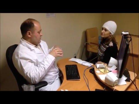 Лечения туберкулеза прибором Паркес без таблеток  Отзыв через 2 месяца