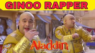 Aladdin Naam Toh Suna Hoga: Ginoo aka Raashul Tandon's NEW LOOK & SWAG | SNEAK PREVIEW