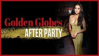 Get Ready With Me: Golden Globes | Shay Mitchell