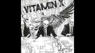 Watch Vitamin X People That Bleed video