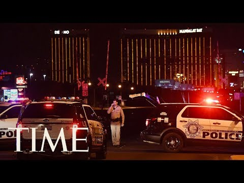 Watch The Moment Jason Aldean Stopped Performing During The Las Vegas Shooting   TIME