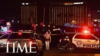 Download Lagu Watch The Moment Jason Aldean Stopped Performing During The Las Vegas Shooting | TIME Gratis STAFABAND