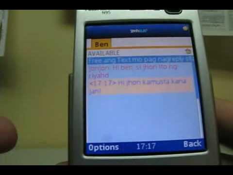chikka messenger free download for desktop
