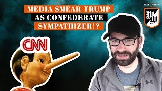 The Media's Most Dishonest Attack Yet | The Matt Walsh Show Ep. 123