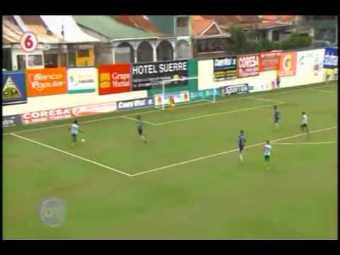 Limon FC 2-0 Universidad de Costa Rica