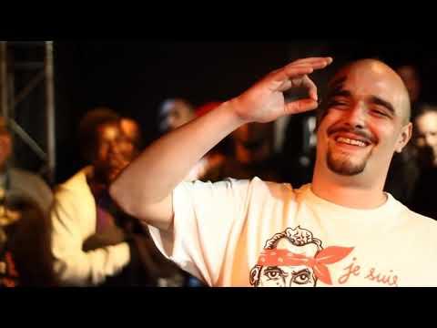 Rap Contenders - Edition 4 - Yoshi vs Res