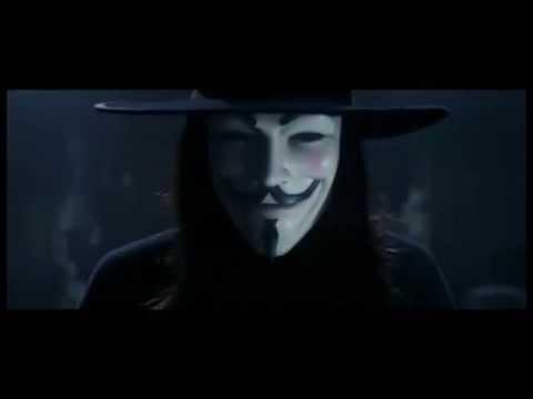 V for Vendetta (2005) Hindi Dubbed BRRip Full movie