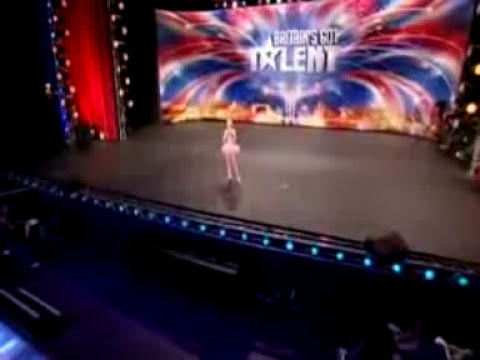 Britians Got Talent - 5 Most Shocking Performances