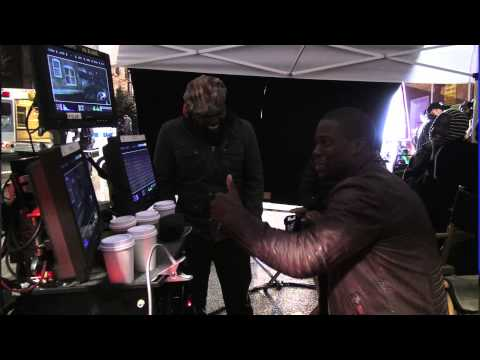 Ride Along - Kevin Hart Unhinged