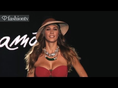 Emamo Swimwear Spring summer 2013 Full Show | Milan Fashion Week | Fashiontv video