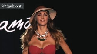 Emamo Swimwear Spring/Summer 2013 FULL SHOW | Milan Fashion Week | FashionTV