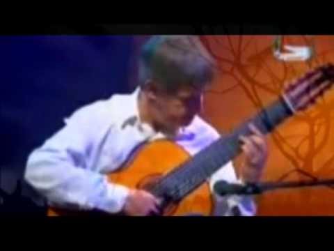 Muié Rendera, com Marco Pereira (violão) e Gabriel Grossi (gaita).mpg