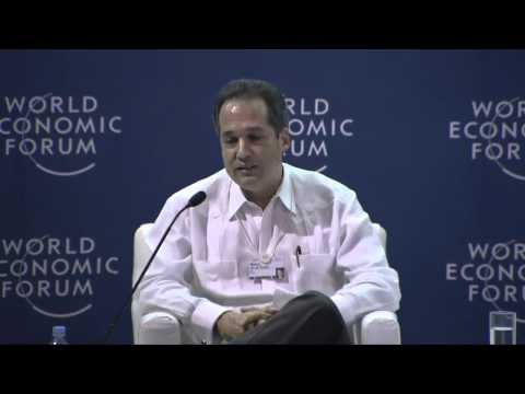 Mexico 2012 - Energy: New Models, New Realities