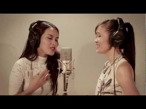 [MV] MONG LỜI YÊU - Hồng Nhung ft. Tú Vi