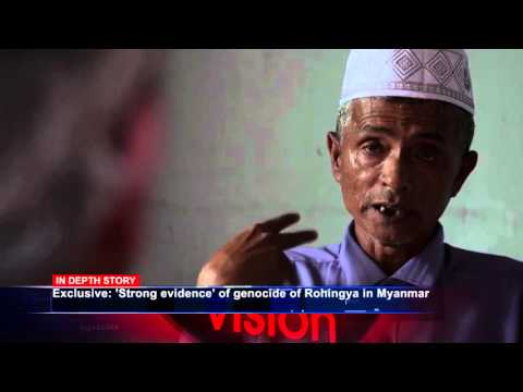 Rohingya Daily News 27 Oct 2015
